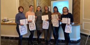 «Фармлинк» приняла участие в семинаре для подологов который проходил в городе Днепр