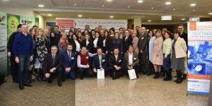 Компания Фармлинк приняла участие в 7-м Украинском Форуме операторов медицинских изделий