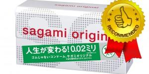 Исследование Sagami original