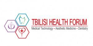 Участие в международной медицинской выставке в Тбилиси