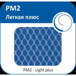 Сетка полипропиленовая для герниопластики нерассасывающаяся РМ2 Light plus