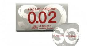 История создания презервативов Sagami