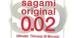 Новая упаковка Сагами!