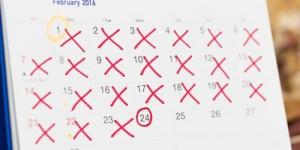 Женские календари